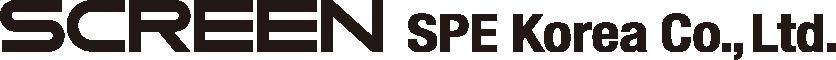 SCREEN SPE Korea Co.,Ltd.